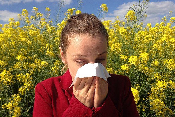 Allergy - Mouth Sores