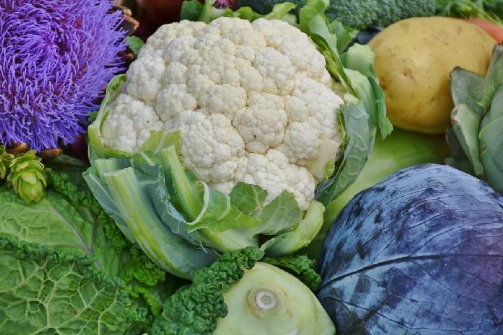 Cauliflower vegitable