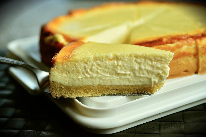 Cheesecake No Oven