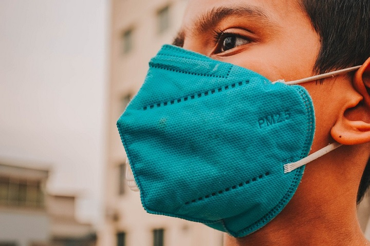 Coronavirus (COVID-19) Affects Children