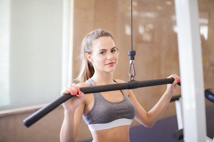 Keys To Making Exercise Become Another Habit