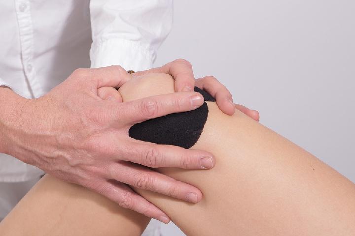 Stiffness, joint pain