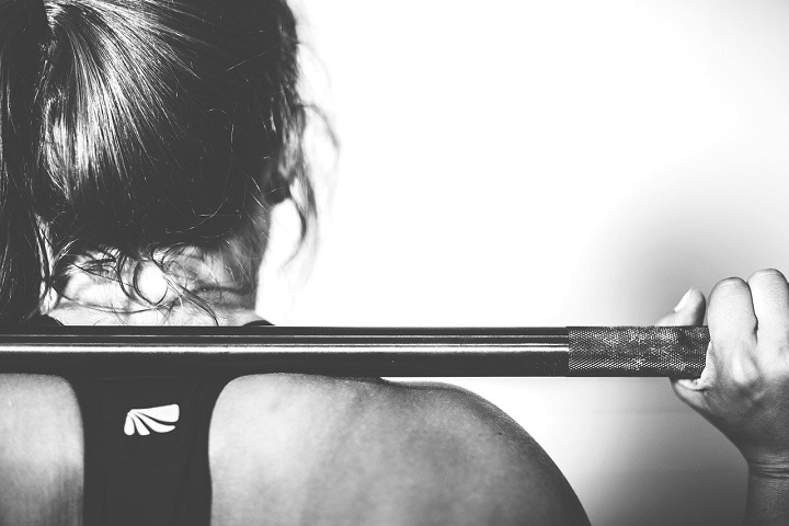 The Best Strength Exercises