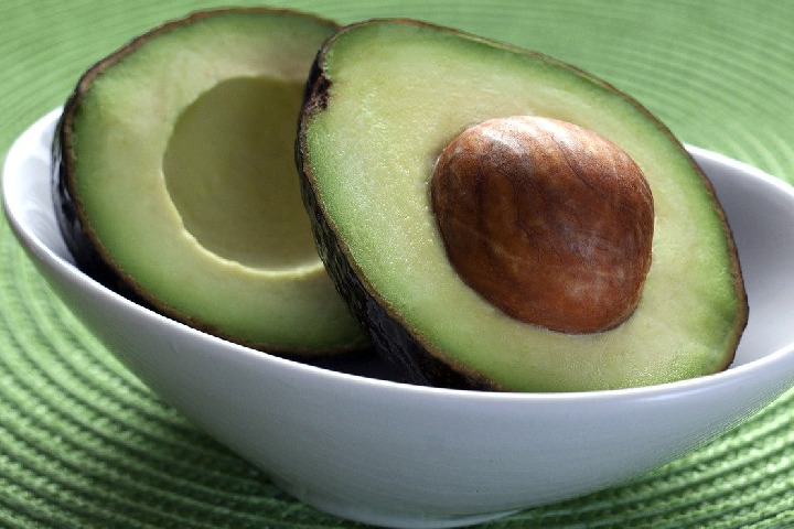 Avocado Food