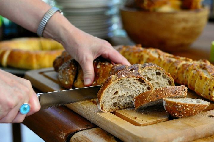10-inch Bread Blade