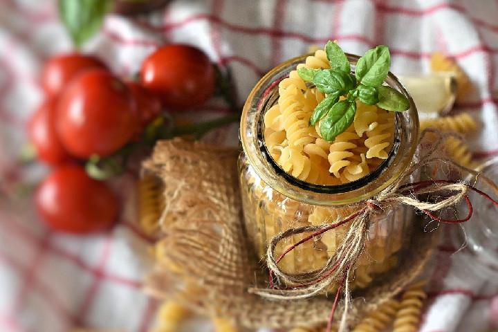 classic pasta brand