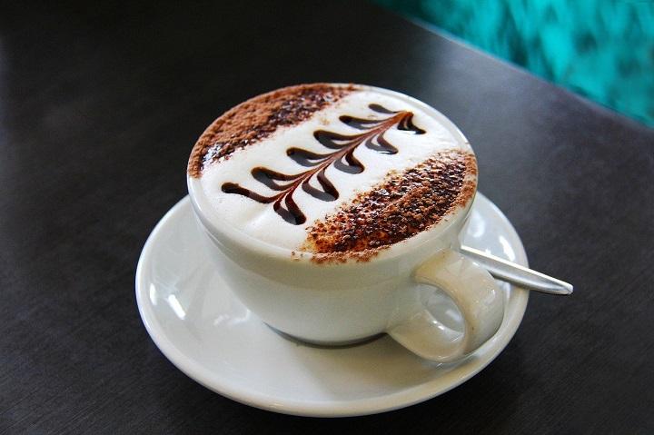 favourite latte