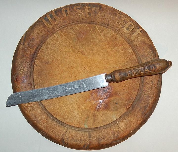 kitchen blade
